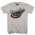 キャプテンアメリカ ブルックリン ロゴ Tシャツ
