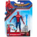 スパイダーマン:ホームカミング 5インチ ベーシック アクションフィギュア スパイダーマン
