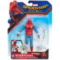 スパイダーマン:ホームカミング 5インチ ベーシック アクションフィギュア ホームメイドスーツ・スパイダーマン