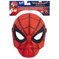 スパイダーマン:ホームカミング ロールプレイ スパイダーマン フリップアップ ヒーローマスク