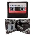 """【近日再入荷予定】ガーディアンズ・オブ・ギャラクシー:リミックス """"最強ミックス"""" カセットテープ型 ウォレット"""