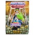 マテル マスターズオブザユニバース クラシックス 6インチ アクションフィギュア ギャラクティックプロテクターズ シーラ