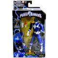 パワーレンジャー マイティモーフィン レガシーコレクション 6インチ アクションフィギュア ブルーレンジャー