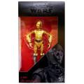 スターウォーズ ブラックシリーズ ウォルグリーン限定 6インチ アクションフィギュア C-3PO