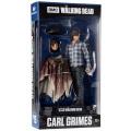 ウォーキング・デッド テレビシリーズ カラートップス ブルーウェーブ 7インチ フィギュア #15 カール・グライムズ