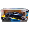 ワイルドスピード スカイミッション ジェイダトイズ 1/24スケール ダイキャストカー 2009年式 日産 GT-R