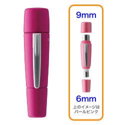 【シヤチハタ・別注品】ペアネーム(ピンク)Aタイプ