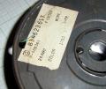 【ワイヤー・ケーブル】WE(Western Electric):24AWG単線2本組み