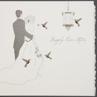 ~レターパックライト可~Five Dollar Shake ファイブダラーシェイク グリーティングカード ♡結婚のお祝い♡ 1