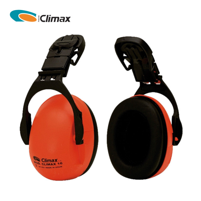 Productos Climax Climax 16-P /プロダクトス クライマックス  クライマックス 16-P イヤーマフ ヘルメット取付型