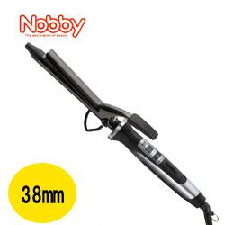 Nobbyヘアーアイロン38mm