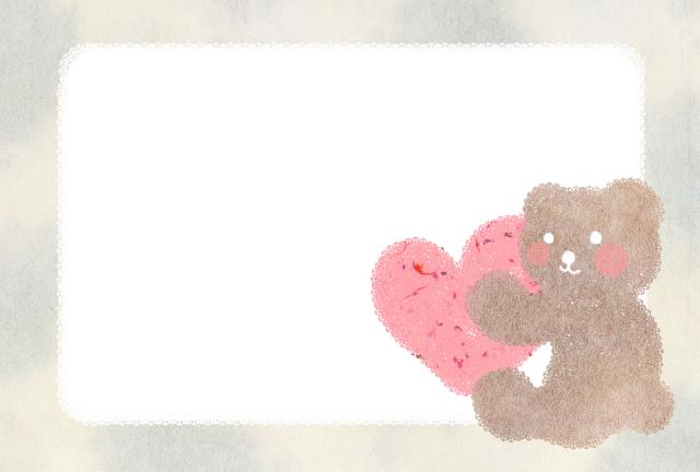 メッセージカード014