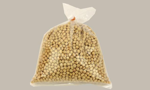 山形県産白目大豆(里のほほえみ) 1kg