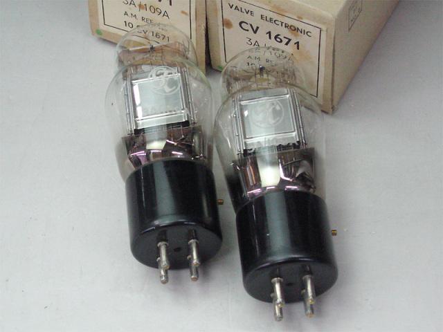 STC 3A/109A CV1671
