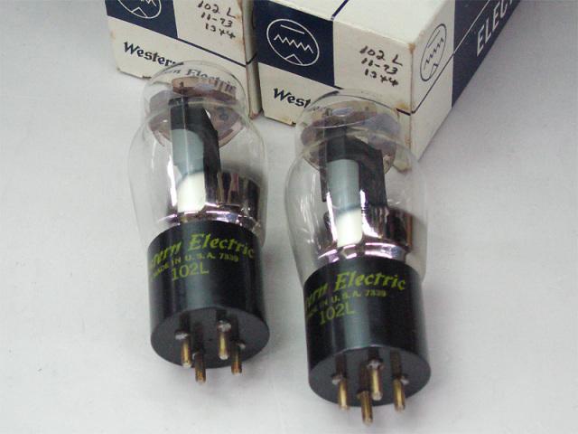 Western Electric 102L