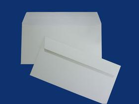 洋0封筒 カマス貼 洋長3(中身が見えない) プラテクトグレー 100g 500枚(YS0810)