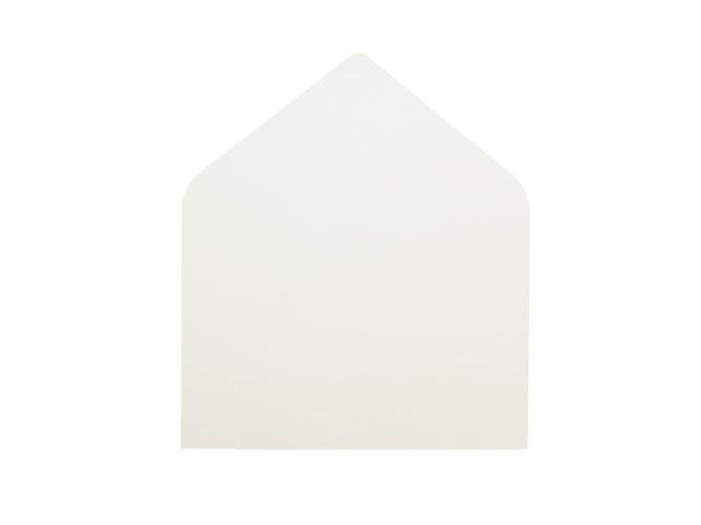 洋1封筒 白菊 郵便枠なし/100枚(Y10460)
