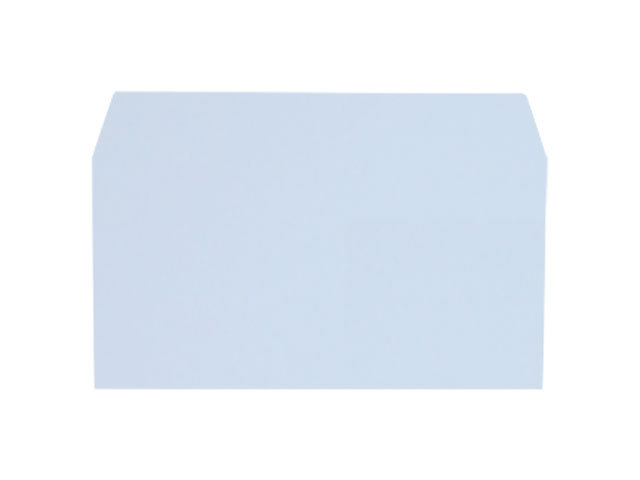 洋0封筒 カマス貼 洋長3(中身が見えない) プラテクトアクア 100g 500枚(YS0820)
