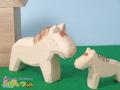 木彫 馬 トップ