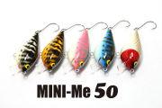 【Balsa50】MINI-ME50