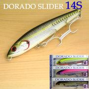 【ダイワ】ソルティガ ドラドスライダー 14S