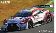◆DENSO KOBELCO SARD RC F SUPER GT GT500 2016 Champion Car No.39