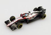 McLaren Honda MP4-30 2015 Early Season Version  No.14 F.アロンソ