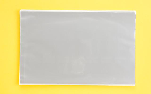 OPP袋 サイドシールタイプ フィルムの厚み30μ 230×360ミリ 100枚入り