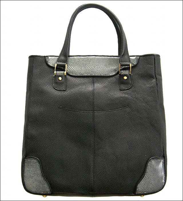 Tote Bag SC-010 Black