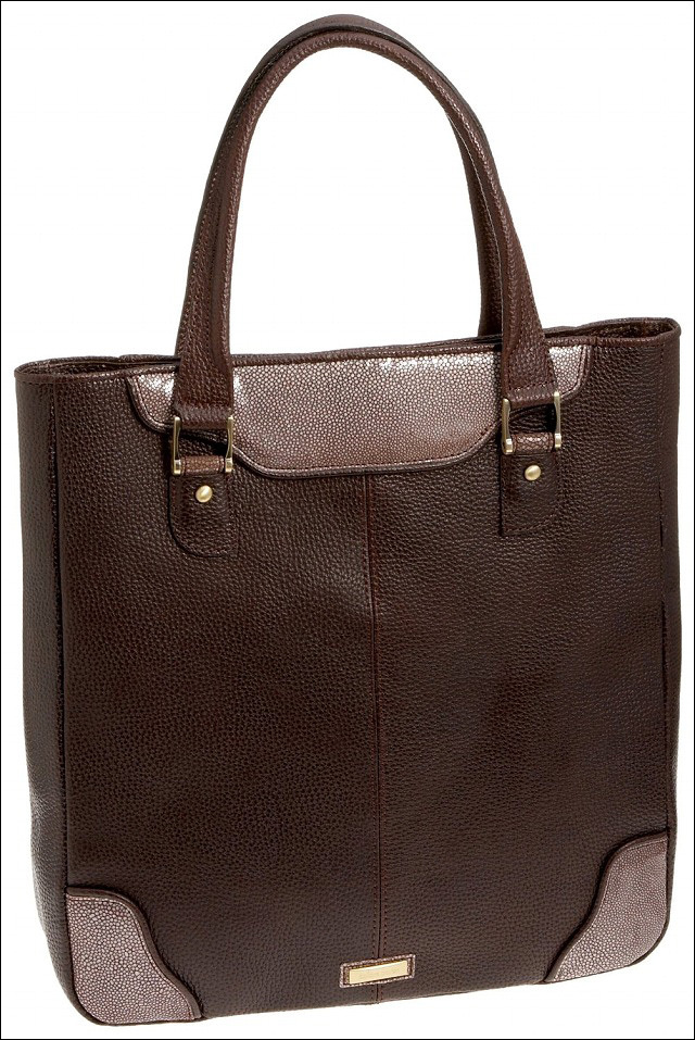 Tote Bag SC-010 Brown