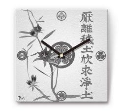 戦国時計【徳川四天王・徳川家康】