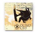 戦国ファブリックパネル【SoundSurf 】