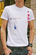 日本製オリジナル和柄Tシャツ