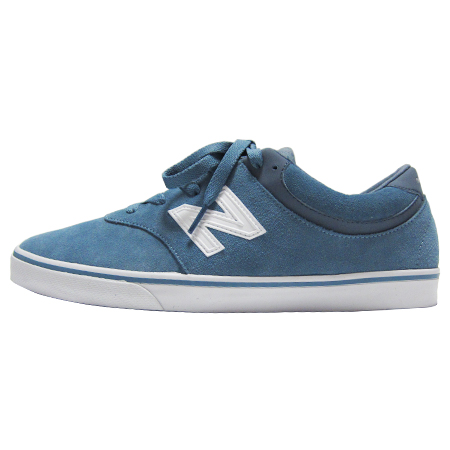 new balance numeric QUINCY-254 Provincial Blue / Bering Blue