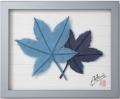 Art Works マロニエ 藍染め