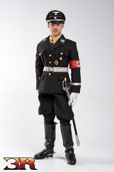 ナチス親衛隊の制服かっこよすぎwwwwwww | ログ速@2ちゃんねる(net)