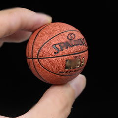 【Maestro Studio】MSB-01 1/6 scale basketball with magnet inside 1/6スケール バスケットボール