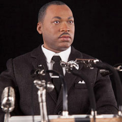 【DID】A80099 Martin Luther King Jr. January 15,1929〜Aplil 4,1968 マーティン・ルーサー・キング・ジュニア キング牧師