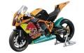 【スカイネット】1/12完成品バイク 2011 KTM1190RC8R レッドブル限定版