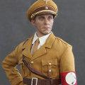 【3R】GM613 Joseph Goebbels 1897-1945 Reich Minister of Propaganda ヨーゼフ・ゲッベルス ドイツ労働者党宣伝大臣