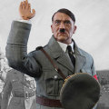 【3R】GM609 Adolf Hitler 1940-1945 国家社会主義ドイツ労働者党党首 アドルフ・ヒトラー