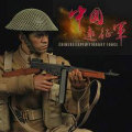 【Soldier Story】SS082 1/6 CHINESE EXPEDITIONARY FORCE 中国遠征軍