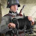 【DID】D80074 1942 Stalingrad German 6th Army Josef