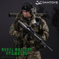 【DAM】No.78023 ELITE SERIES ROYAL MARINES COMMANDO イギリス海兵隊 コマンドー 1/6フィギュア