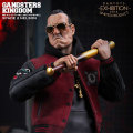 ��DAM��GK002ES CICF2015���� Gangsters Kingdom Spade 2 Nelson (Special Project) 1/6�ե����奢