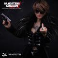 【DAM】GK008 Gangsters Kingdom Spade6 Ada 1/6フィギュア
