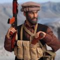 ��DID��I80111 The Soviet-Afghan War 1980s Afghanistan Civilian Fighter - Asad ���ե��˥�����ʶ�� ���ե���̱' ������