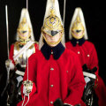【DID】K80108 The Life Guards イギリス陸軍 近衛騎兵連隊 ライフガーズ