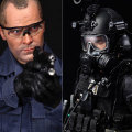 【DID】MA1006 Los Angeles Police Department Special Weapons And Tactics (LAPD SWAT) 2.0 POINT-MAN Denver スワット 2.0