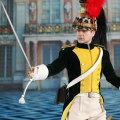 【DID】N80104 Napoleonic French Dragoon - Herve ナポレオニック フレンチドラグーン エルベ